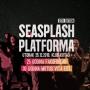 Koncert Fakofbolana i Motusa na 12. Seasplash platformi