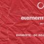 Klub Kotač ugošćuje bend Elemental u dvorištu DC Rojc