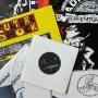 Punk-Reggae Fiesta! 2K1 Vinyl Selection by DJ Jebiga