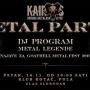 Kairos Metal Party