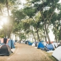 Osjetite pravu festivalsku atmosferu i osigurajte mjesto u kampu Dimensions i Outlook festivala