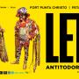 Koncert: LET 3, AntiTodor, DJ Filjo