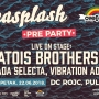 Seasplash x Overjam Pre-Party