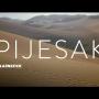 'Pijesak' - drugi singl i video spot s albuma 'Maziš mi se'