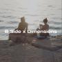 B Side 002 x Dimensions daju priliku za DJ nastup na ovogodišnjem festivalu