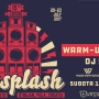 Seasplash Warm-Up Party ft. Wade Newhouse & Davor Billyc