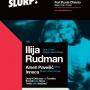 Slurp! Vol. 2 w/ Ilija Rudman