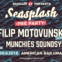 Bassažž #3: Seasplash Festival Pre Party Umag