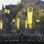 Dimensions festival i ove godine sudjeluje na Amsterdam Dance Event konferenciji