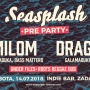 Seasplash Pre Party Zadar