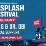 Seasplash Festival Pre Party Zadar