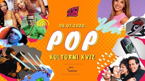 Pop Kulturni Kviz