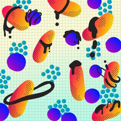 synesthesia. | Ljeto u Tehničkom