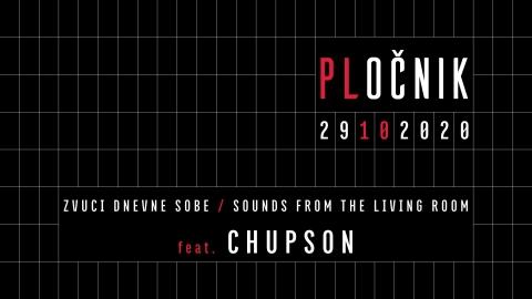 Zvuci dnevne sobe feat. Chupson