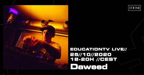 EducationTV w. Daweed