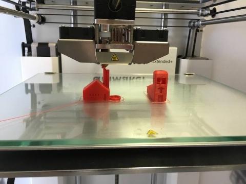 Radionica 3D printanja