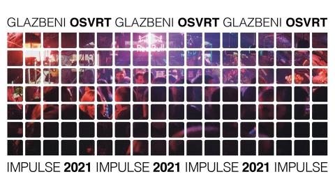 """Glazbeni osvrt: """"Healing Sounds"""" @ Impulse Festival 2021"""