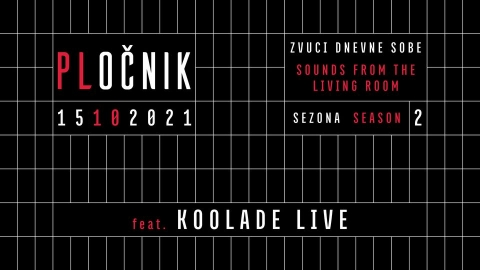 Zvuci dnevne sobe / Sounds From the Living Room feat. Koolade