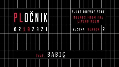 Zvuci dnevne sobe feat. Babiç