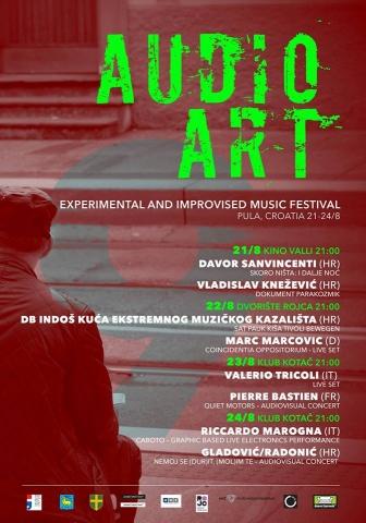 Audioart 09