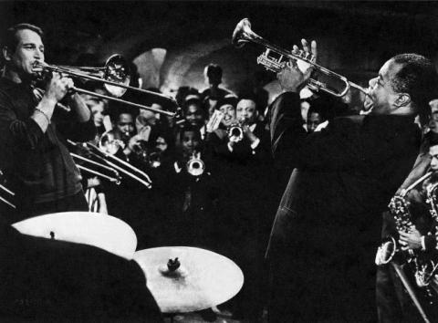 Kino Kotač: Serijal povijesti jazza #1