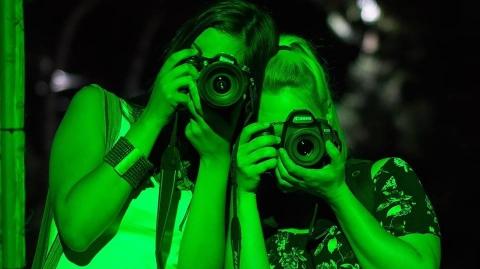 Izložba fotografija / EduSplash platforma