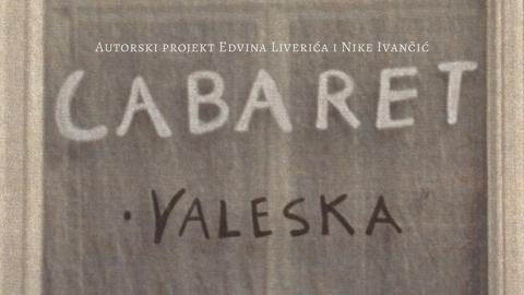 Predstava: Cabaret Valeska