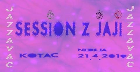 Jazzavac: Session z jaji