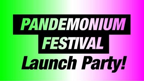 Pandemonium Launch Party w. Bokuzbok - Zagreb