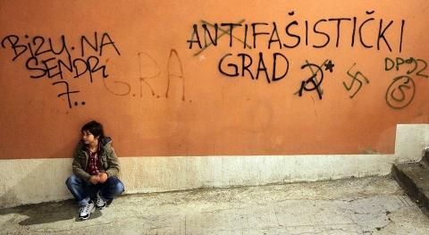 """Okrugli stol: """"Antifašizam u Istri - baština i perspektiva"""""""