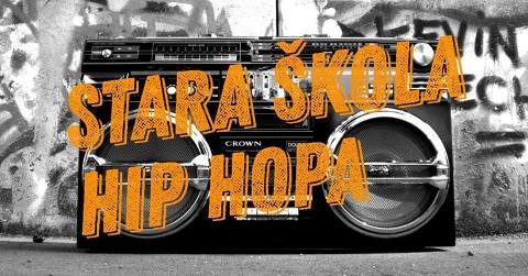 Stara škola Hip-Hopa