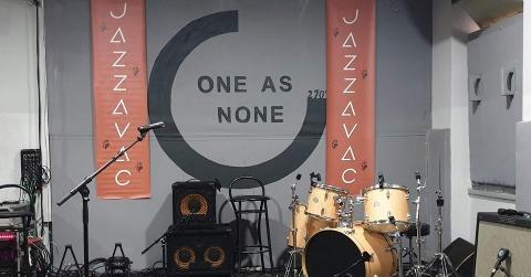Jazzavac: Open Jam Session