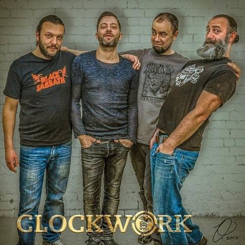 Clockwork live u Kotaču