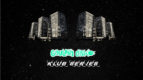 Goulash Disko Klub Series