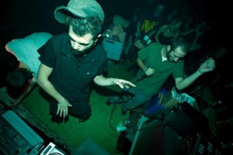 Dub Klub meets Dub Temple @ Seasplash Summer Club, Pula
