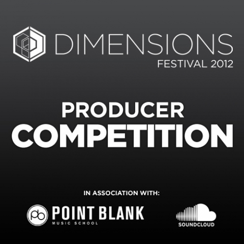 Dimensions Festival Producer Competition
