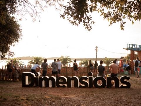Uz festivalske i jednodnevne, u prodaji su i ulaznice za after partye Dimensions festivala