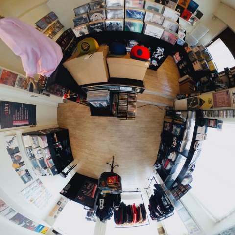 Record Store Day @ PDV