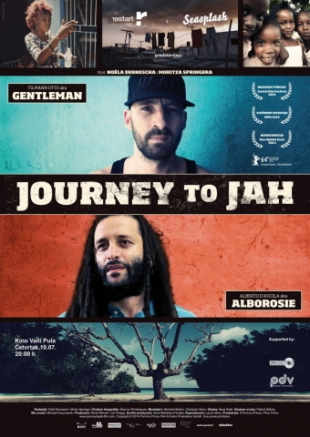 """Ekskluzivna pretpremijera filma """"Journey To Jah"""" u pulskom kinu Valli"""
