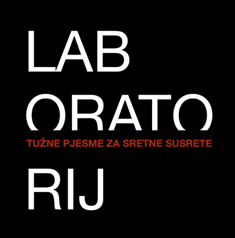 Tužne pjesme za sretne susrete, kazališna predstava - Romano Nikolić / Arterarij