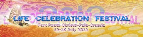 Life Celebration festival warm up party @ Seasplash Summer Club, Pula