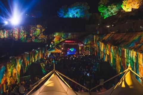 Popisu izvođača Outlook festivala dodano još sto imena, uključujući britanskog producenta SBTRKT-a i 'kralja dancehall glazbe' - Beenie Mana!