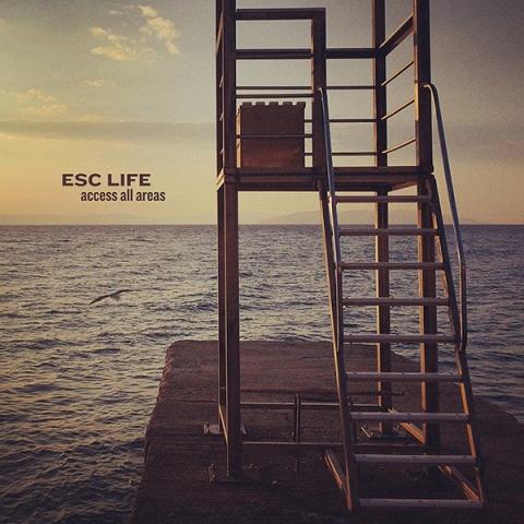 "Predstavljamo ""Access All Areas"", prvijenac zagrebačkih indie-rockera ESC Life"