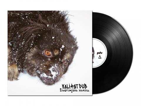 'Životinjska karma' Kali Fat Duba objavljena na ploči i CD-u