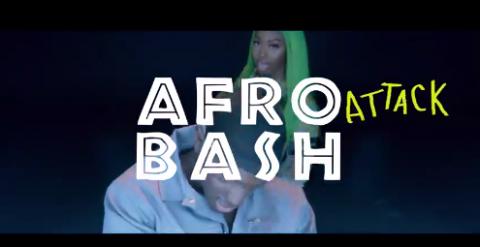 SVI4. AFRO BASH: dancehall vs. afrobeats
