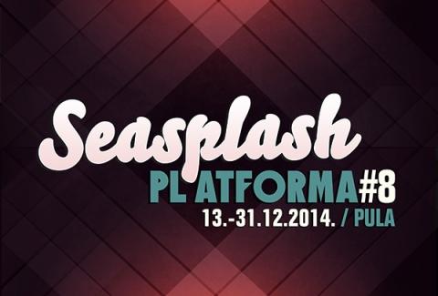 Velika zimska glazbena manifestacija Seasplash platforma već osmu godinu u Puli!