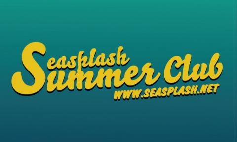 Program Seasplash Summer Cluba za drugu polovicu lipnja