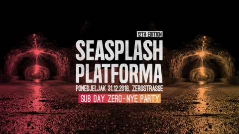 Sub Day Zero - Nye party / SP #12