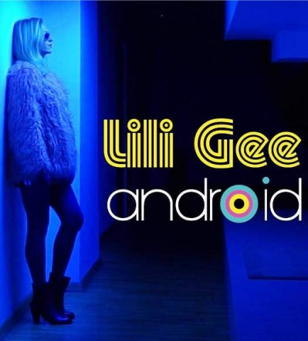 "Lili Gee - promocija EP-a ""Android"""