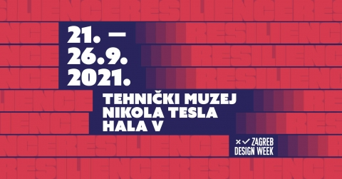 Zagreb Design Week 2021